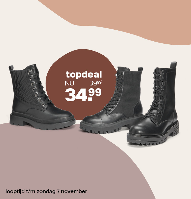dames topdeal