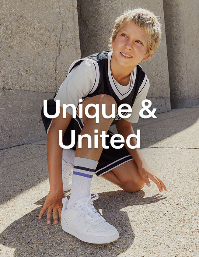 Unique & United