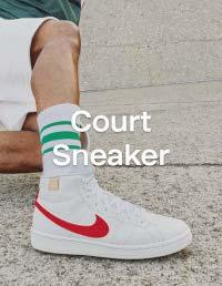 Herren Court Sneaker Schuhe